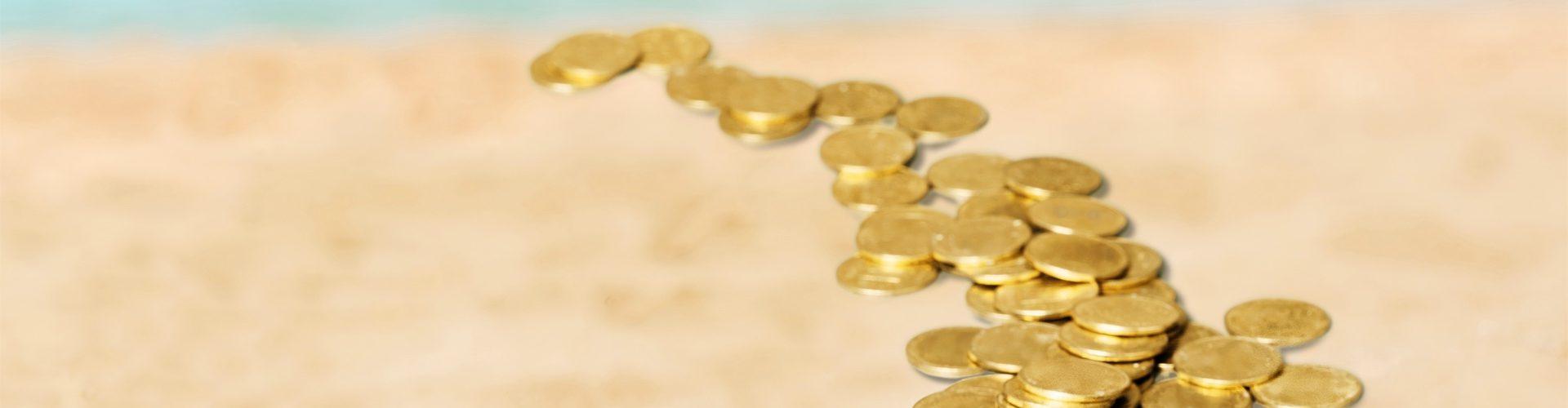 Прием письма №23: Рассыпайте по пути золотые монеты