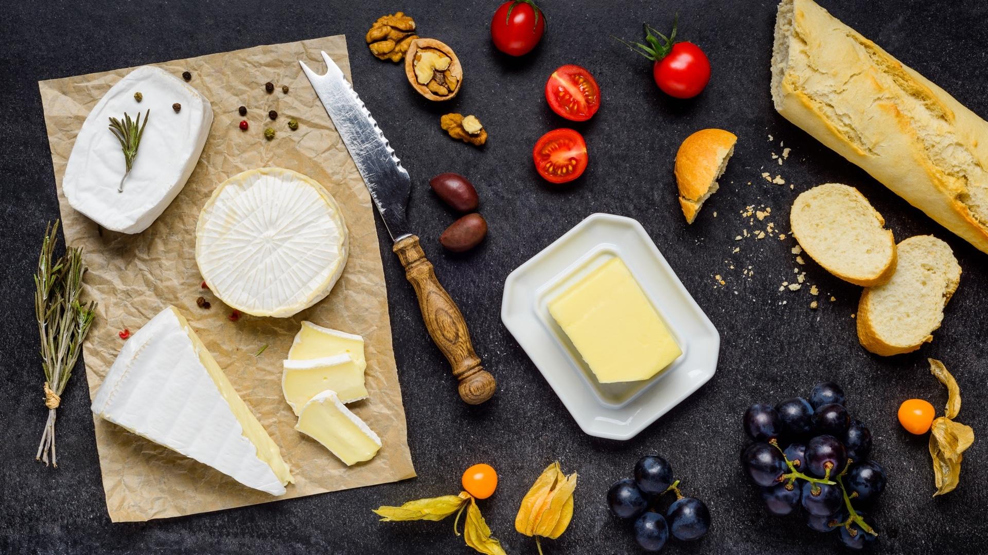 Ингредиент французской кухни, повышающий лояльность клиентов