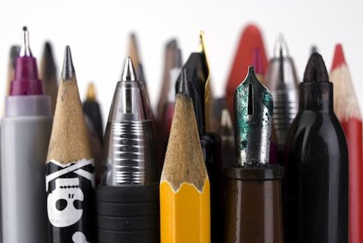 Лучший способ научиться писать статьи