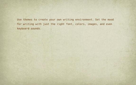 WriteRoom