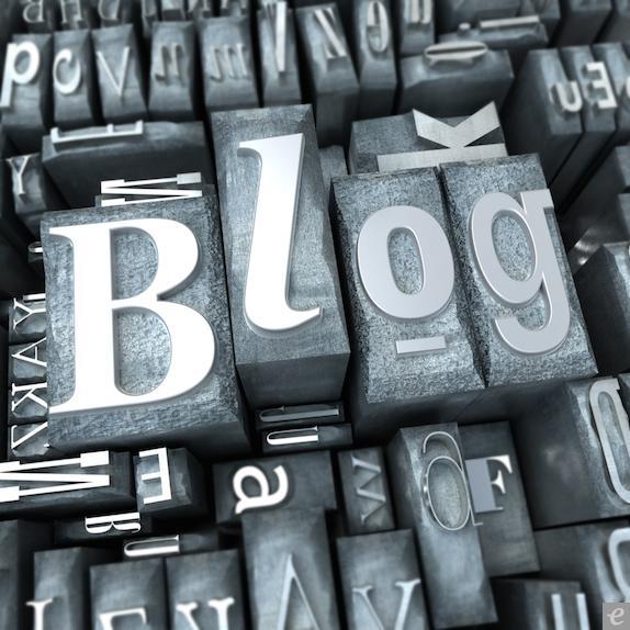 О чем должен писать копирайтер в своем блоге