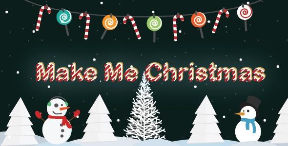make me christmas-590x300