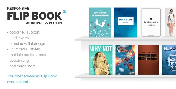 responsive flipbook wordpress plugin-590x300
