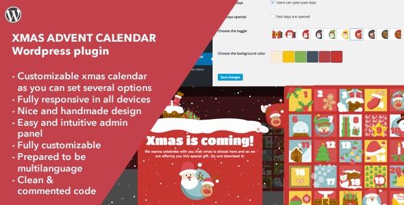 xmas advent calendar-590x300
