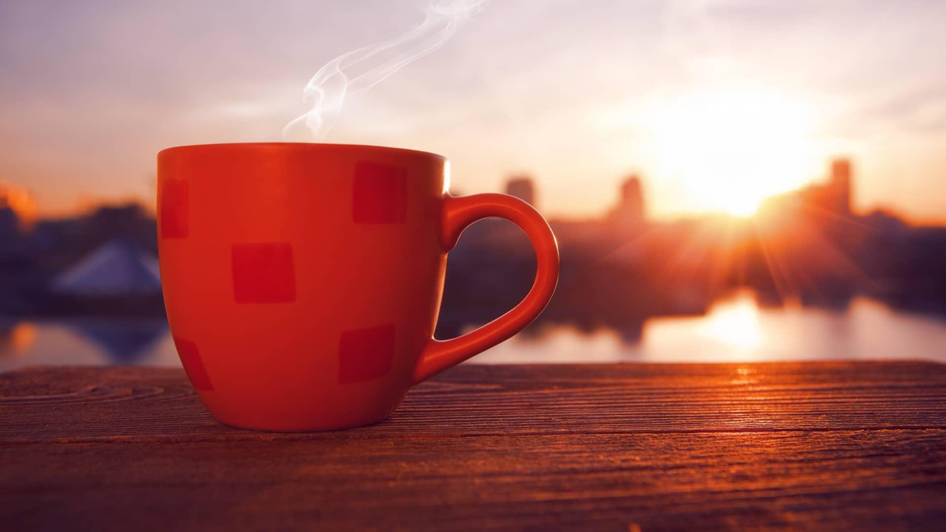 3 причины научиться рано вставать и полюбить утро
