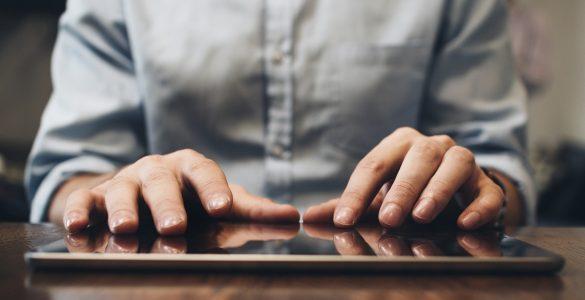 Гугл-документы для письма и совместной работы