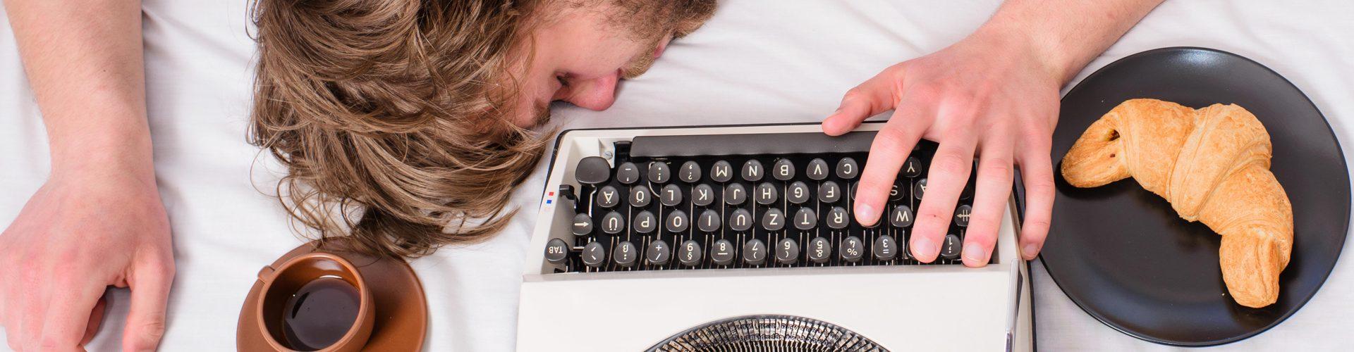 Курсы «Как написать книгу»
